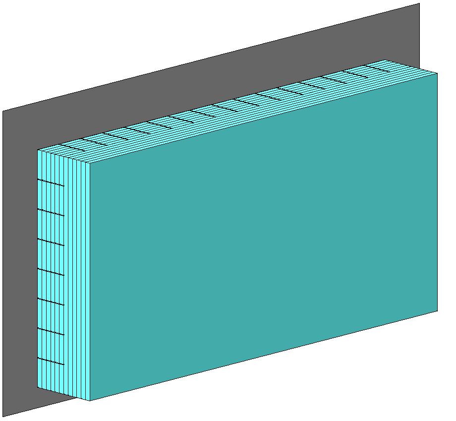 Arup Cellbond Barrier Models | Oasys LS-DYNA